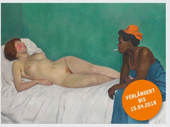 Ван Гог, Матисс, Пикассо: в швейцарских музеях выставили исключительные шедевры