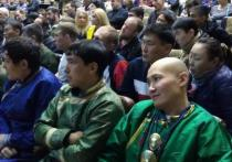 Шаманы Иркутской области поссорились
