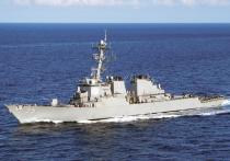 Конфликт в Сирии: что Россия может противопоставить ВМС США