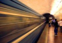 Мужчина убежал от полицейского и упал под поезд метро