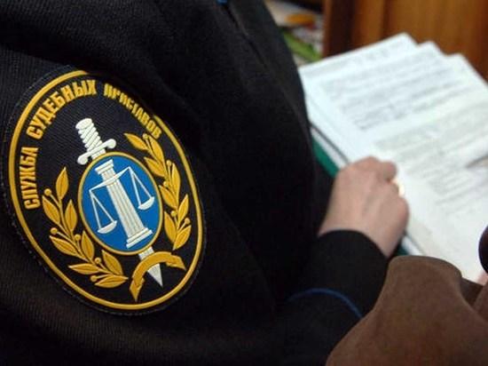 Арест автомобиля с прицепом ускорил выплату алиментов жителем Первомайского района