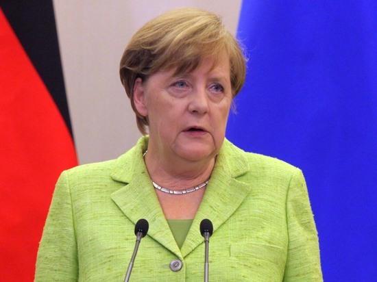 Меркель, Макрон и Порошенко обсудят Донбасс без Путина