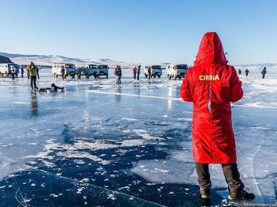Российская коррупция не позволяет полюбить китайского туриста