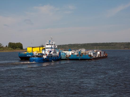 В Енисейском пароходстве проходит договорная кампания на 2018 год