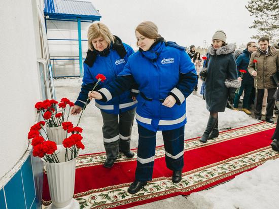 В Югре почтили память Виктора Черномырдина