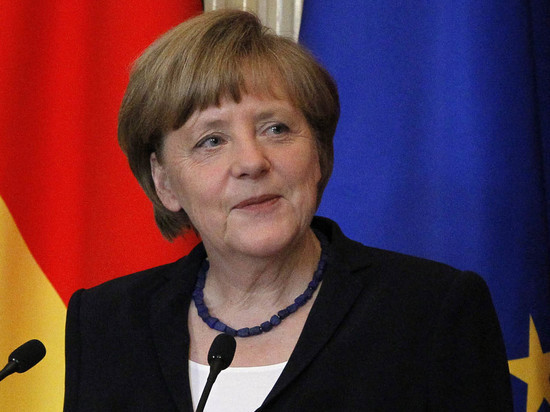 Меркель уверовала в