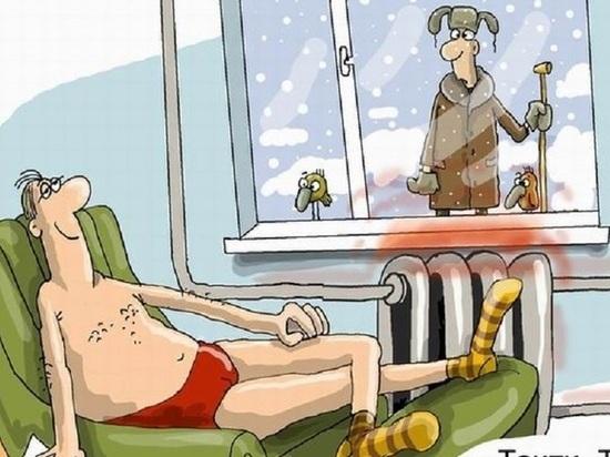 Северодвинцев проверят на жароустойчивость кипящей водой