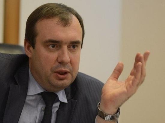 Вице-губернатор Игорь Кулаков занял должность замдиректора департамента Минстроя