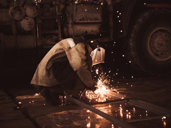 «Сибирский тракт» – предприятие в стиле «металл»
