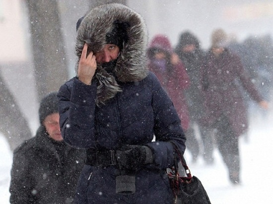 Архангельское Управление МЧС сделало штормовое предупреждение
