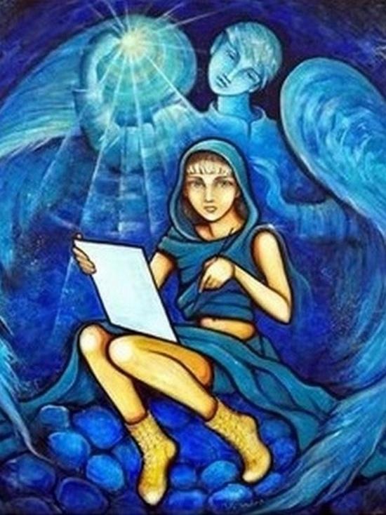 «Ангелы мира» предстанут перед зрителем в иркутской Галерее сибирского искусства