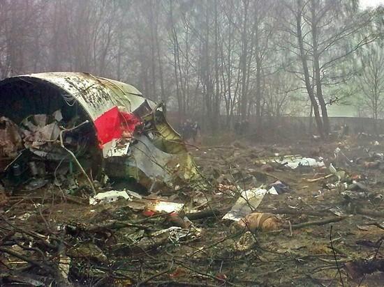 Экс-министр обороны Польши Мачеревич: самолет Качиньского был уничтожен взрывом