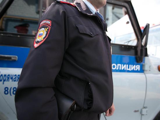 В Мичуринске полицейские выявили 17 незаконных мигрантов