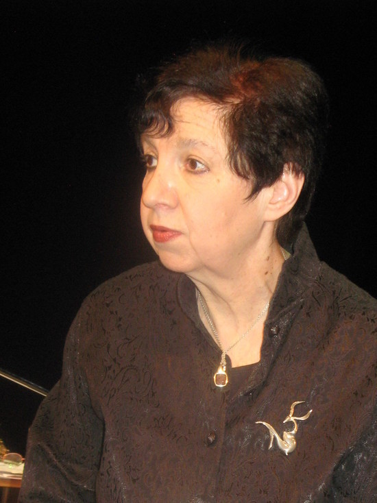 Вероника Долина: «Политика - мой недруг»