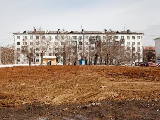 Свердловская Госохрана проверит застройщика, который снес «Темп»