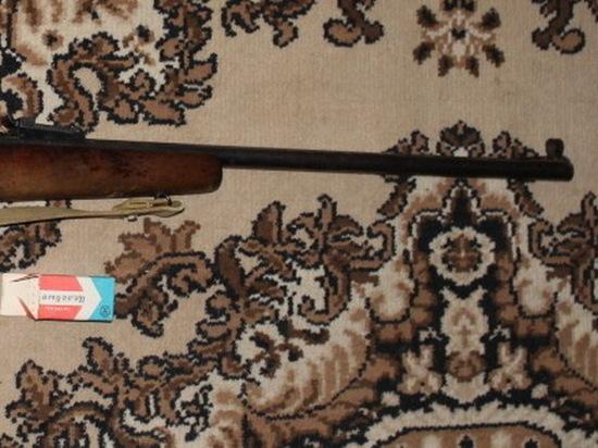 В Мордовии за незаконное хранения оружия мужчина получил 8 месяцев лишения свободы