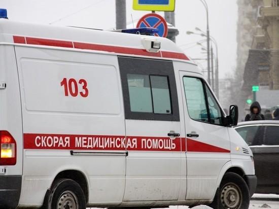 Иномарка сбила ребенка: мальчик с травмами доставлен в больницу Костромы
