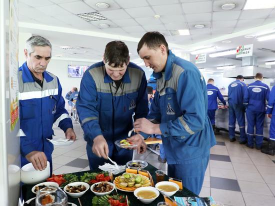 Алтай-Кокс отметил Всемирный день здоровья