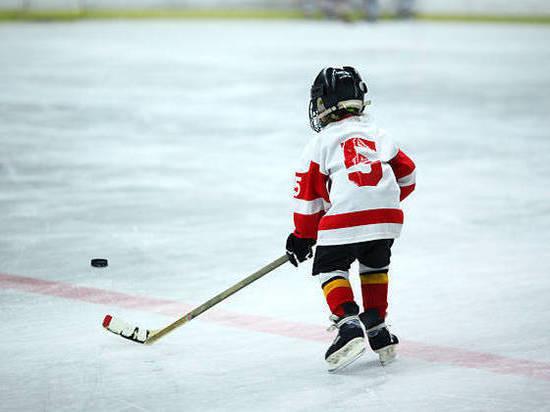 Два турнира по хоккею с шайбой среди детей по программе «Добрый лед» состоятся в Приангарье
