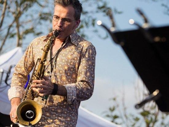 Джаз-квинтет Кристофа Граба выступит в Нижнем Новгороде