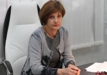 Ирину Ежову уволили