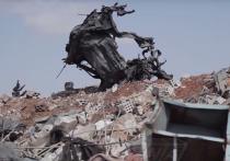 Ракетный удар США по Сирии: как это было год назад