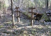 Православные  хотят создать свое конфессиональное кладбище