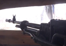 Обострение на Донбассе: Порошенко, услышав Трампа, послал снаряды на Донецк