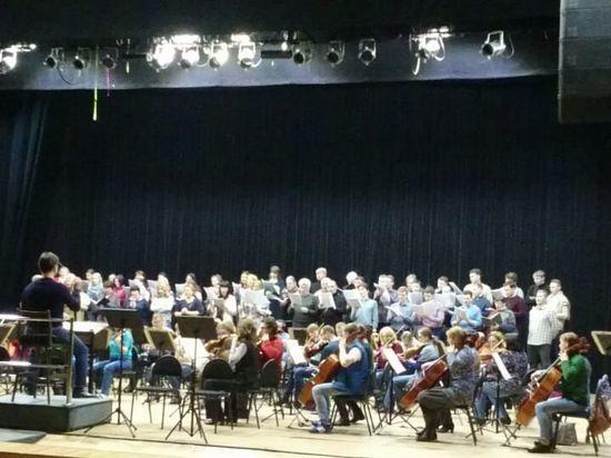 Один из первых исполнителей «Реквиема» В.А. Моцарта завтра даст концерт в Томске