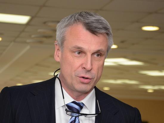 Глава Нижнего Тагила Сергей Носов увеличил годовой доход в два раза