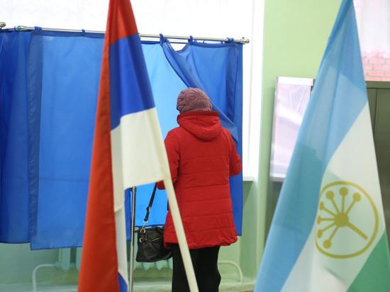 Означает ли высокая явка, что главы регионов получат «политическую индульгенцию»?