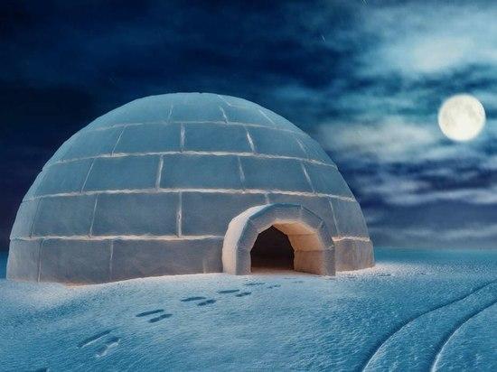 Архангельск отсчитает полмиллиона на «Арктическую сказку»