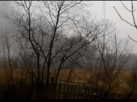 Названы имена погибших в катастрофе Ми-8 в Хабаровском крае