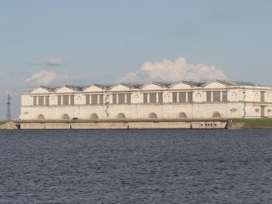Рыбинская ГЭС снизит пропуск воды