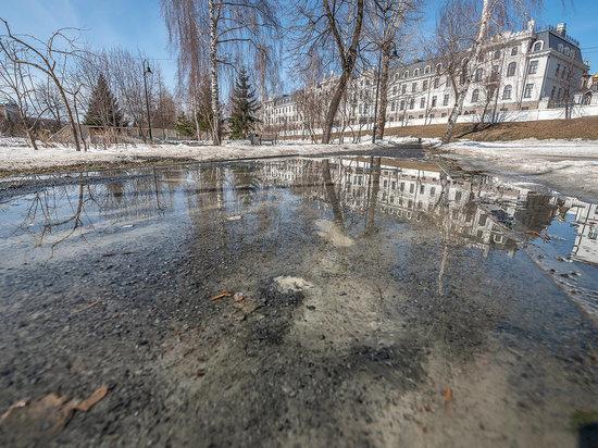 70 миллионов рублей утонули в грязи