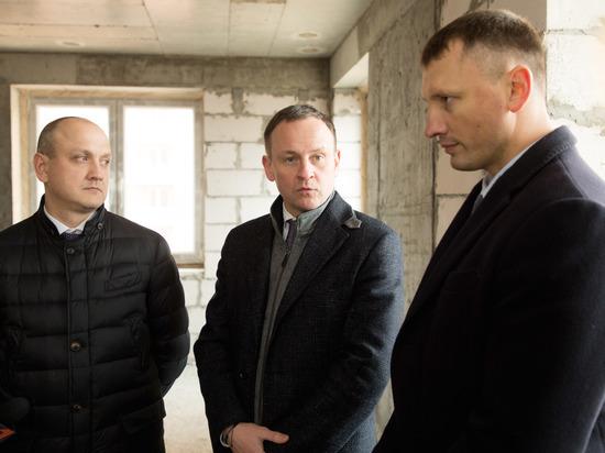 Волгоградская область поделится опытом, как решать проблемы дольщиков