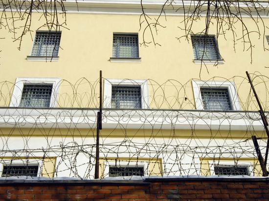 Убийство в «Матросской тишине»: заключенные запытали сокамерника до смерти