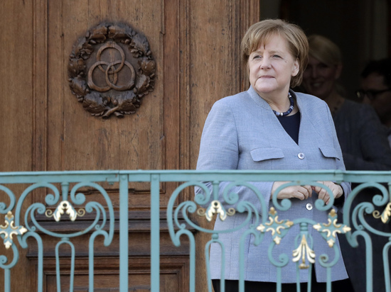 В компании посоветовали другим странам Евросоюза брать пример с ФРГ