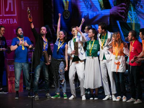 Импровизация в Губернском театре привела зрителей в восторг