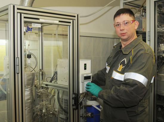 Лучшие инженеры России работают в АНХК
