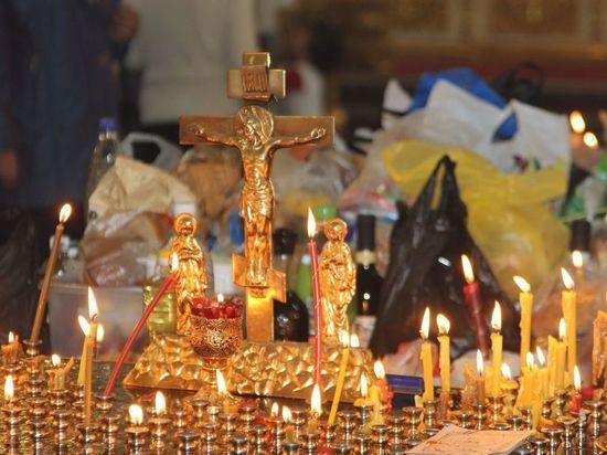 О традиции Радоницы на Кубани