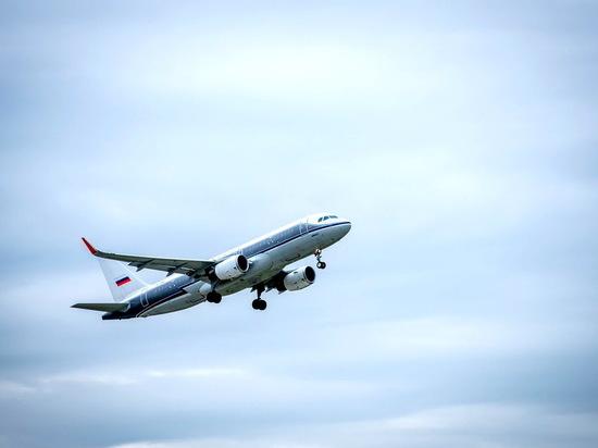 В мае в Сочи можно будет добраться на самолете из Бегишево