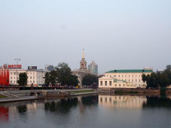 Екатеринбург собирается «высосать» ближайшие города и увеличить население до 2 миллионов человек