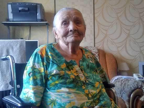 В Улан-Удэ ветеран войны семь лет добивается квартиры