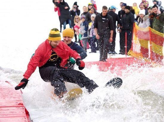 «Хвойный урман» в Ханты-Мансийске закрывает сезон