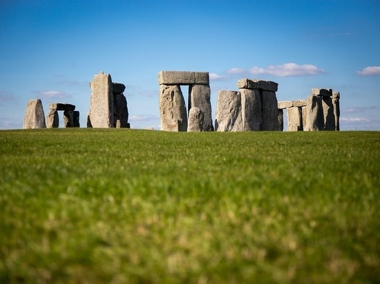 Археологи раскрыли тайну происхождения Стоунхенджа