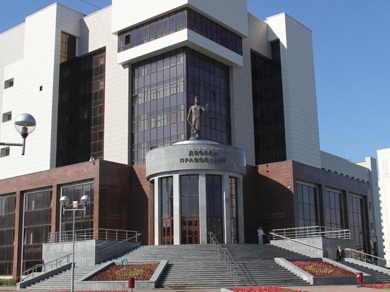 Суд рассмотрел прошение экс-лидера ОПС «Уралмаш» Куковякина об УДО