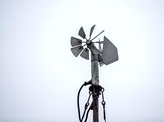 Ветрено и без осадков будет в Мордовии 12 апреля