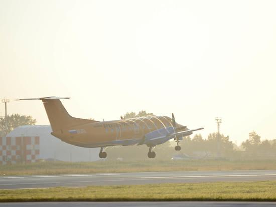 Авиакомпания «Россия» обвиняет своего пассажира в драке с членом экипажа