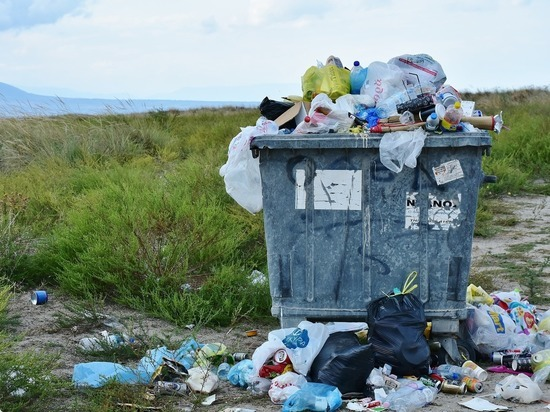 Договор на вывоз отходов, который предлагают подписать подрядным организациям, их не устраивает